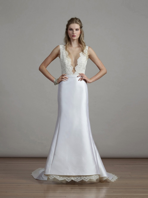 I Do Bridal Couture — Baton Rouge wedding dresses bridal boutique